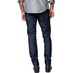 DUER L2X Jeans Men Slim Fit Heritage Rinse